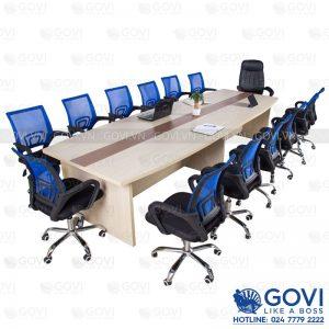 Bàn họp văn phòng lớn 3m6 Classic CL36-084