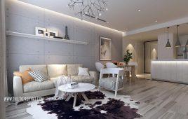 Tổng quan về chung cư Hateco Hoàng Mai